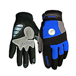 Glove Cycling/Bike Unisex Winter GlovesAnti-skidding / Keep Warm / Wearproof / Wearable / Shockproof / Reduces
