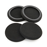 Soft Ear Pads Cushion Foam Cover Earbud For AKG K420 K402 K403 K412P Sennheiser px90 Headphones