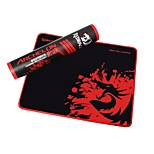 Redragon Archelon Gaming Mouse Pad Mat Locking Edge 330*260*5mm Locking Edge for Dota LoL