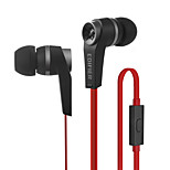 Edifier® H275P Earbuds (In Ear) Eearphone For Media Player/Tablet / Mobile Phone / Computer With microphone
