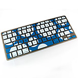 Geometric Pattern Keyboard Protective Film for 13.3