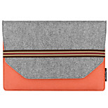 Camino Series Color Stitching Felt Laptop Bag for MacBook AIR11.6