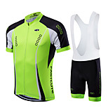 Sports Bike/Cycling Bib Shorts /Jersey + Bib Shorts / Sweatshirt / Jersey / Clothing Sets/SuitsWomen's / Men's / Kid's