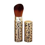 Sandepin ® Contrastable Blush Brush 1 Piece
