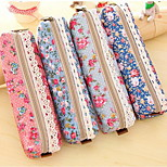 The Forest The Wind Elegant Pen Bag South Korea Stationery Bags
