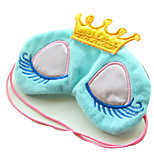 Crown Princess Wind ~ Candy Color Long Eyelash Eyelash Super Romantic Princess Dream An Eye Mask