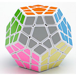 / Magic Cube 3*3*3 / Megaminx / Smooth Speed Cube Rainbow Plastic Toys