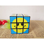 Toys / Magic Cube 3*3*3 / Magic Toy Smooth Speed Cube Magic Cube puzzle Rainbow Plastic