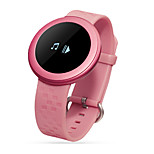 Kimlink ET01 Bluetooth Smart Watch, Bluetooth 4.0/ Heart Rate Monitor/Sleep Tracker for iOS and Android