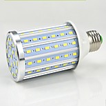 25W E14 / E26/E27 LED Corn Lights  90SMD 5730 1800LM  Warm White / Cool White Decorative AC 85-265 V 1 pcs