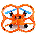 NiHui U207 Drone 6 axis 4CH 2.4G RC Quadcopter 360°Rolling