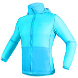 Sports® Cycling Jacket Unisex Long Sleeve Waterproof / Breathable / Windproof / Rain-Proof / Sunscreen Bike Sun Protection Clothing
