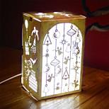 1ks vedl tvůrčí ruční práce dárek k narozeninám Valentine nterior dekorace noční světlo