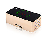 JKR 8200 NFC 3D Surround Portable Bluetooth Speaker Handsfree Support Audio input / TF card / FM