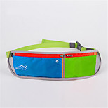10 L Belt Pouch Belt Bag Climbing  Fitness  Cycling Bike  Traveling  Running  Performance  Leisure SportsWaterproof