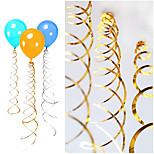 Birthday Party Accessories-3Piece/Set Costume Accessories Ribbons Plastic Classic Theme  Multi Color