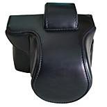 EM10II长焦 油皮相机包 Camera Case For Olympus EM10II Mini DSLR Camera(Black/Brown/Coffee)