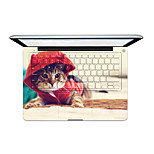 Super MOE Color 004 Full Keyboard PVC Scratch Proof For MacBook Air 11 13 15,Pro13 15,Retina13 15,MacBook12
