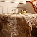 Contracted Fashion Lace Table Cloth Cover Towel Tea Table
