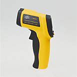 Infrared Thermometer (Measurement Range:  -50 ~ 380℃)