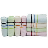 Super Soft Thick Towels Bamboo Fiber Washcloth Hotels Dedicated