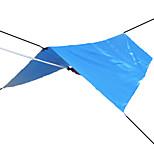 3-4 человека Навесы и капюшоны Укрытия и аксессуары для палаток ПалаткаВодонепроницаемый Дожденепроницаемый Защита от солнца ультралегкий