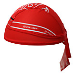 Ling light Red Caps Cycling Outdoors Pirates Headband Mountain Road Cycling Sport Cap
