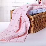 Yukang®Quilted Cotton Towels Cotton Towel Sets Combination 3Pcs/Set