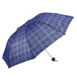 [Upgrade Version] Folding Down The Pole Grid Creative Umbrella Folded Umbrella Sunny Umbrellas Portable