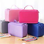Hot Secret Garden Fangshuai Four Pencil Sketch Pen Color Pencil Porous Bags Wholesale Stationery