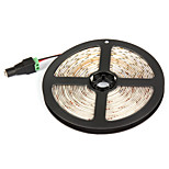 5m/lot high brightness LED Strip light waterproof 2835 DC12V 300led flexible bar light for indoor home decoration