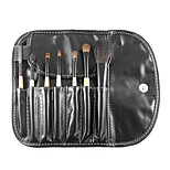 7Pcs Professional Set Makeup Brush Sets