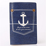 Cowboy Style Passport Holder