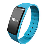 Smart Bracelet Sleep Tracker / Heart Rate Monitor / Long Standby / Water Resistant/Waterproof Bluetooth4.0
