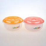 YOOYEE Brand Hot sale promotional gift Food Grade PP Plastic Soup Tureen Bowls