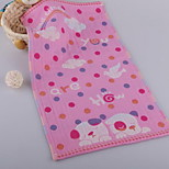 Three Layers Of Gauze Jacquard Children Small Towel