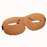 Stereo 3 d Cartoon Creative Shading Sleep an Eye Mask