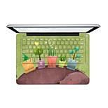 Super MOE Color 006 Full Keyboard PVC Scratch Proof For MacBook Air 11 13 15,Pro13 15,Retina13 15,MacBook12