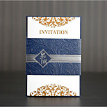 Creative Business-Custom Wedding Invitation Wedding Greeting Cards