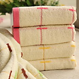 Cotton Short Jacquard Towel Rainbow