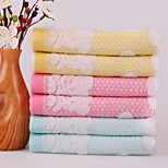 Cartoon Double Xiong Tong Towels Small Bamboo Fiber Towel