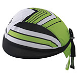 Green Valley Pirates Hat Cycling Outdoors Pirates Headband Mountain Road Cycling Sport Cap