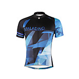 Breathable and Comfortable Paladin Summer Male Short Sleeve Cycling Jerseys DX690 Zero