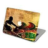MacBook Front Decal Music Sticker For MacBook Pro 13 15 17, MacBook Air 11 13, MacBook Retina 13 15 12