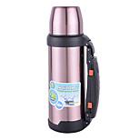 Stainless Steel Water Bottle 1L