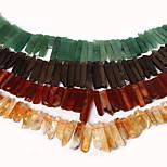 Beadia 15-50mm Irregular Natural Stone Beads 38Cm/Str (Approx 38pcs)