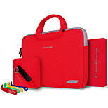 4 in1 Mysterious Respiratory Solid Computer Bag Series for MacBook Air 11.6