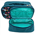Travel Goods Color Bag Multifunctional Bra Underwear Bag Cosmetic Bag Waterproof Finishing Wash