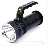 Bike Light,Flashlights-1 Mode 300 Lumens Easy to Carry Otherx1 USB Cycling/Bike Black Bike Other Other