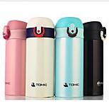 tasses à double isolation portables (350ml)